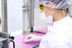 pharmaceutical quality control